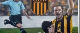 La pasión de Peñarol